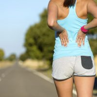 Low back sport injury and pain